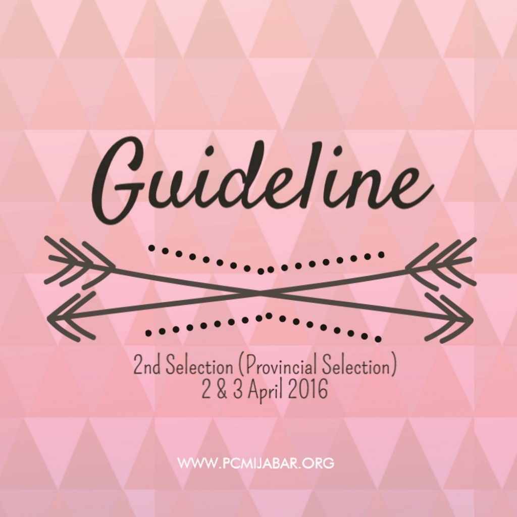 Guideline web